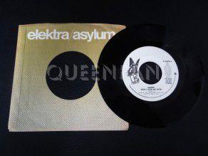 """7"""" Vinyl single Queen Don't stop me now (USA) Promo"""