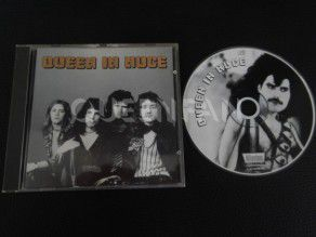 Cd Queen In Nuce (USA)