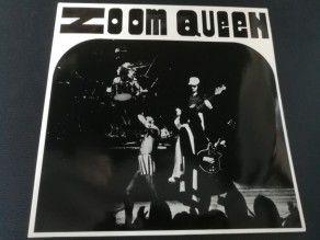 """12"""" Vinyl album Queen Zoom Bootleg (Japan) 25 copies left worldwide"""