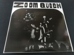 "12"" Vinyl album Queen Zoom Bootleg (Japan) 2nd unofficial release"