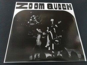 """12"""" Vinyl album Queen Zoom Bootleg (Japan) 2nd unofficial release"""