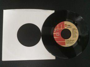 "7"" Vinyl single Freddie Mercury Time (Philippines) (Queen)"