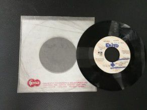 "7"" Vinyl single Queen Crazy..."