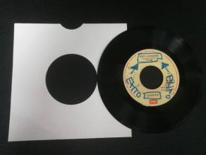 "7"" Vinyl single Queen Body..."