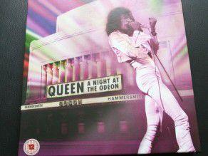 """12"""" Vinyl album Queen A..."""