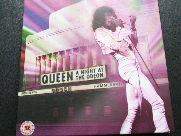 """12"""" Vinyl album Queen A Night At The..."""