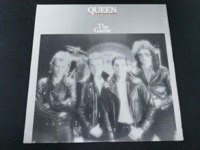 "12"" Vinyl album Queen The..."