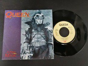 """7"""" Vinyl single Queen A..."""