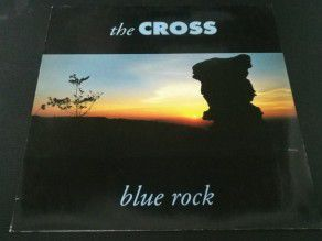 "12"" Vinyl album The Cross..."