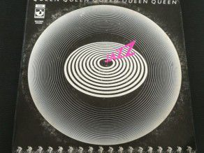 "12"" Vinyl album Queen Jazz..."