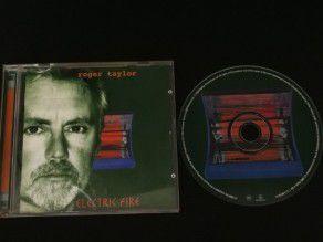 Cd Album Roger Taylor...