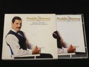 Cd Album The Freddie...