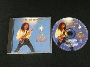 Cd Album Brian May Live at...