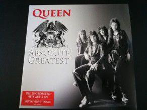 """12"""" Vinyl album Queen..."""