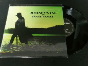 "10"" Vinyl album Roger..."