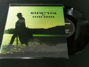 "10"" Vinyl maxi Roger Taylor..."