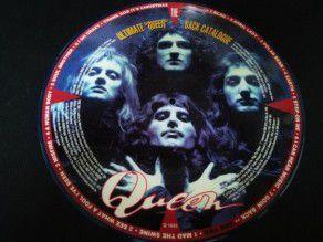 """12"""" Vinyl album Queen The..."""