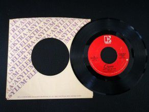 """7"""" Vinyl single Queen Don't..."""