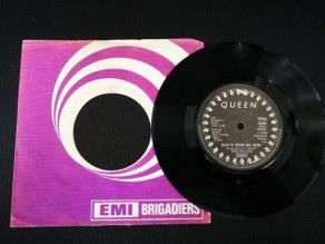 "7"" Vinyl single Queen Don't..."