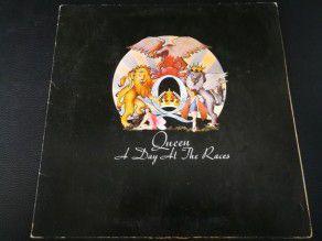 """12"""" Vinyl album Queen A Day..."""