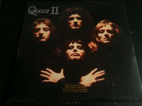 "12"" Vinyl album Queen II..."