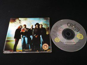 Cd single The Cross Power...