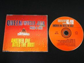 Cd Single Queen Another one...