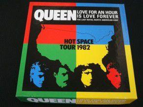 Cd Album Queen Love for an...