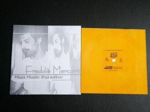 """6"""" Flexi single Freddie..."""