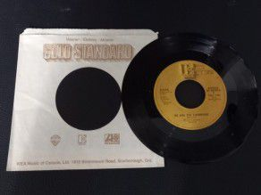 "7"" Vinyl single Queen We..."