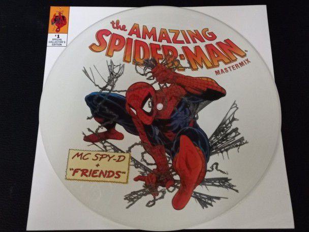 "12"" Vinyl maxi Brian May The amazing..."