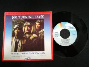 "7"" Vinyl single The..."