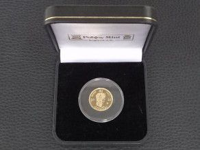 Coin Brian May 2020 Gold...