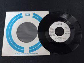 """7"""" Vinyl single Queen Fat..."""