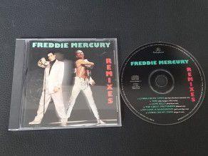 Cd Album Freddie Mercury...