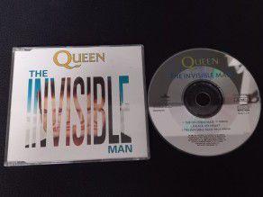 Cd Single Queen The...