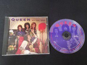 Cd Album Queen At the BBC...