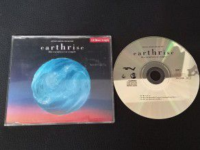 Cd single Earthrise The...
