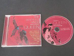 Cd Album The bootleg kings,...