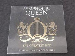 Cd Album Queen Classic The...