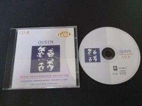 Cd Album Queen Royal...