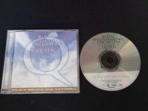 Cd Album The Royal...