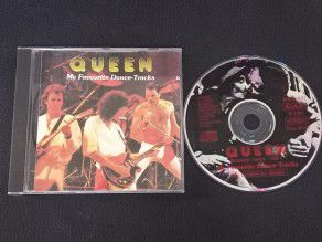Cd Album Queen My favourite...