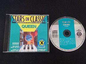 Cd Album Queen Stars on...