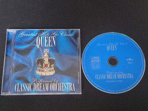 Cd Album Classic dream...