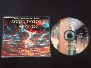Cd Single Roger Taylor...
