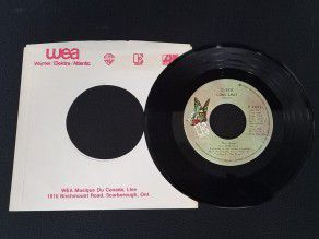 """7"""" Vinyl single Queen Long..."""