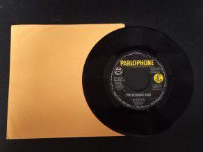 """7"""" Vinyl single Queen The..."""