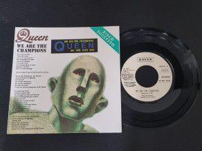 """7"""" Vinyl single Queen We..."""