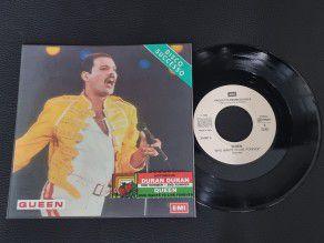 """7"""" Vinyl single Queen Who..."""